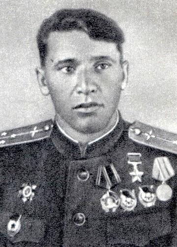 Тимофеенко Иван Васильевич