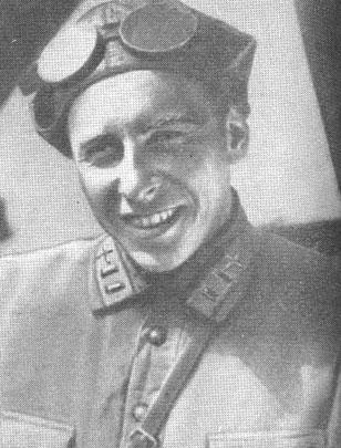 Чернавский Александр Петрович