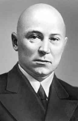 Кудрин Борис Николаевич
