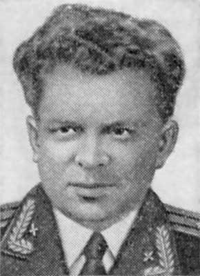 Кувшинов Леонид Михайлович