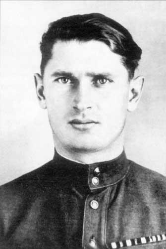 Юганов Виктор Николаевич