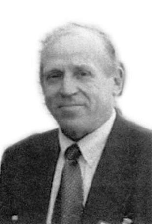 Чапаев Юрий Федорович