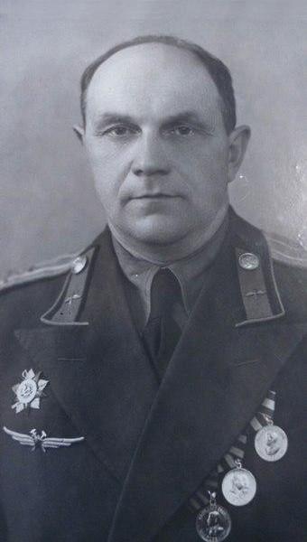 Четвериков Игорь Вячеславович