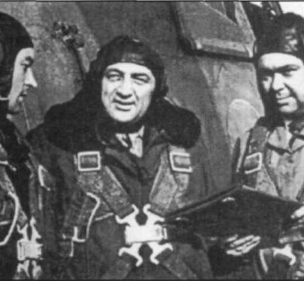 Экипаж Ми-4