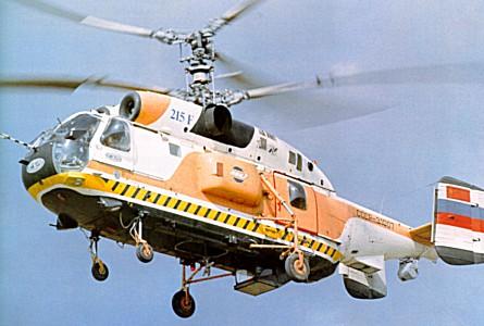 Ка-32К