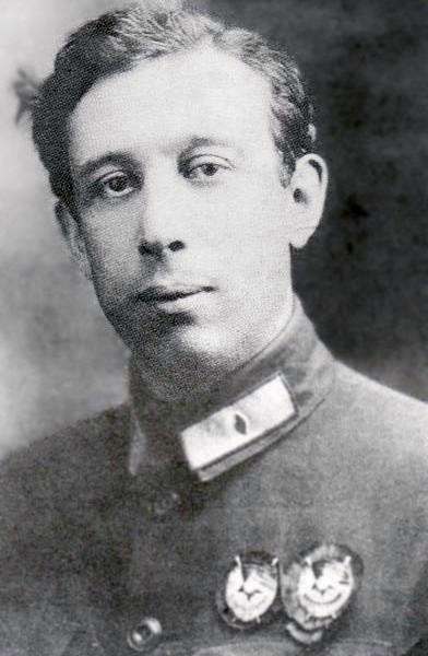 М.А.Волковойнов