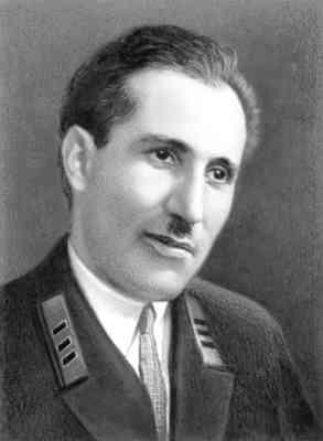 Рафаэлянц Арам Назарович