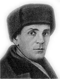 Шварц Эдуард Иванович