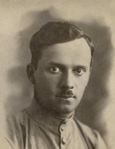 Волынский Александр Алексеевич