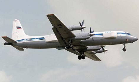 0.Ил-22ПП
