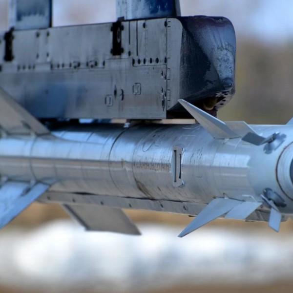 3.Ракета Р-73.