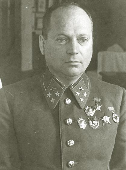 Птухин Евгений Саввич