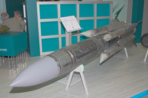 Ракета Х-31А.