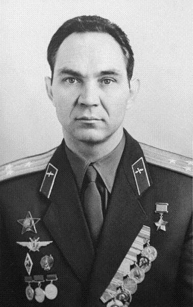 Мосолов Георгий Константинович