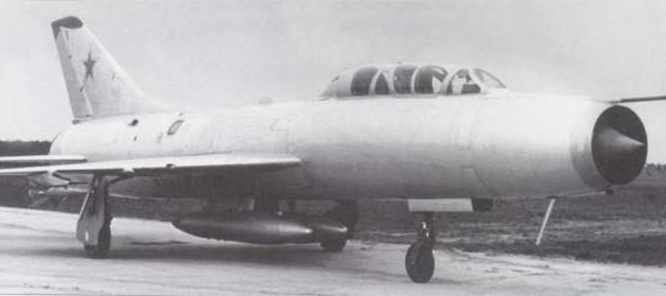 Опытный У-43-1. 1