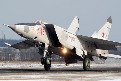 0.МиГ-25РБ