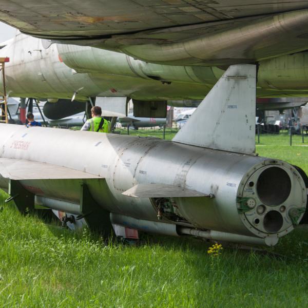 Ракета Х-22.