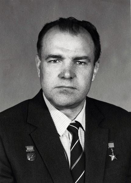 Веремей Борис Иванович
